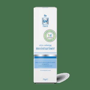 舒敏燕麥醯胺高效修復精華乳